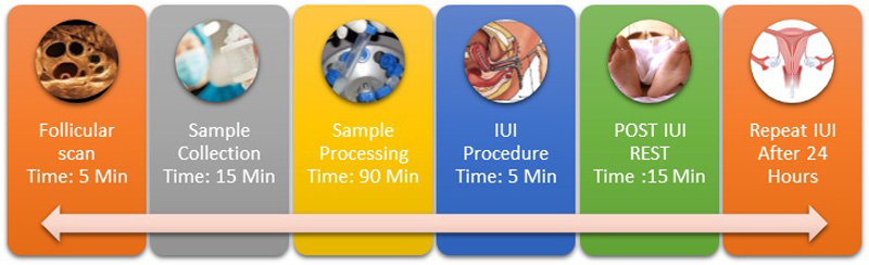 IUI Treatment from the Best IUI Clinic in Kolkata, Care IVF